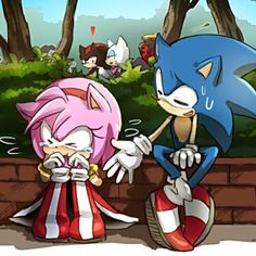 Image result for amy rose crying