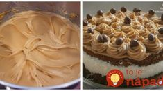 To je nápad! Waffles, Food And Drink, Pie, Cupcakes, Sweets, Cream, Breakfast, Twitter, Backen