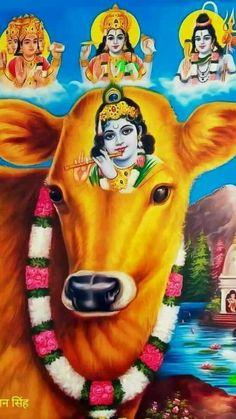 """सदा"""" दूर रहे गम की"""" परछाइयों से सामना न हो कभी"""" तन्हाइयों से"""" हर' अरमान"""" हर ख्वाब"""" पूरा हो आपका"""" यही दुआ है दिल की गहराइयों से !! जय श्री राधे कृष्णा जी Señor Krishna, Krishna Leela, Baby Krishna, Jai Shree Krishna, Radha Krishna Pictures, Lord Krishna, Lord Murugan, Litho Print, Krishna Painting"""