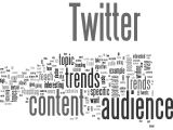 How To Use Twitter Trends To Create Catchy Traffic Generating Content