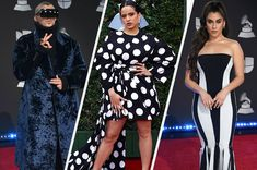 The Latin Grammys Red Carpet Looks Were Anything But Boring Going Platinum Blonde, Black To Blonde Hair, Latin Grammys, Knot Braid, Funny Baby Pictures, Love Puns, How To Lighten Hair, Color Shampoo, Bun Hairstyles