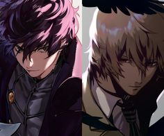 Persona Five, Persona 5 Anime, Persona 5 Joker, Goro Akechi, Ren Amamiya, Shin Megami Tensei Persona, Akira Kurusu, Light Of My Life, Manga