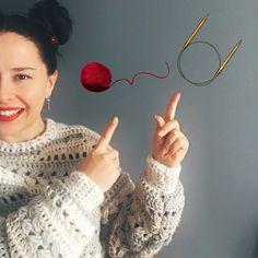 Misinalı şiş ile nasıl örülür ❤️ Gülşah Yenikeçeci YouTube kanalımı ziyaret ederek ulaşabilirsiniz 🎈 #misinalışiş #knitting #örgü Fingerless Gloves, Arm Warmers, Youtube, Crochet Earrings, Jewelry, Fashion, Fingerless Mitts, Jewlery, Moda