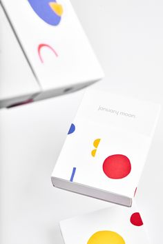 January Moon by Perky Bros, United States. #branding #packaging