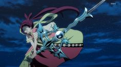 Vinea's Sword