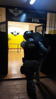Así Somos: La FPA detuvo a narco con pedido de captura en una...