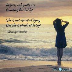 #quote#guilt#regret