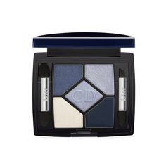 Sombra 5 Couleurs Dior Designer All-In-One Artistry