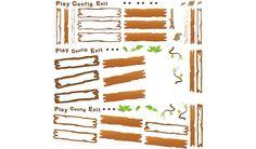QS Sprite Pack Wood vol.2 - Asset Store