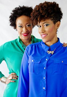 BoriquaChicks.com - A Fresh, Urban, Afro-Latina Perspective