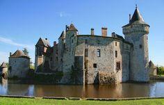 Castelo de La Brede