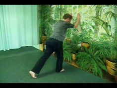 This is a great exercise that I just remembered because I have a tight calf muscle... boy am I glad I just found it again! Yippee! Calf Stretch Replacement | Somatic Education Exercise, INTRODUCTION - YouTube