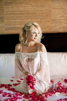 Bride in Hotel Abama, Ritz-Carlton - Perfectvenue