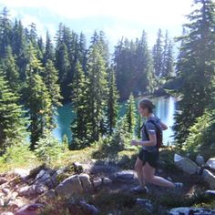 Discover the Appeal of Trail Running Five tips for getting started