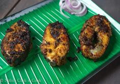 Hello Friends!! how u all doing? Todays Recipe is Chettinad Fish Fry. I know everyone loves Chettinad cuisine. In fact, there are a lot of Chettinad restaurant all over!! but cooking Chettinad recipes at home is definitely Neighbour- calling ( i don't know where do I get this term Anyways!!) means it has lottt of flavours. so, what makes the Chettinad cuisine so interesting, Guess so?? Its all the fresh masala blended to make the recipe delicious and mouth watering.