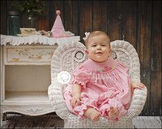 cake smash | baby's 1st year | child photography