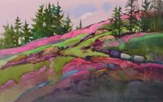 Stephen Quiller...learned so much from this artist! Lessons from him when I was 19 still use his methods!