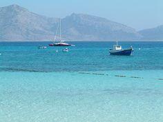 KOYFONISI, Greece
