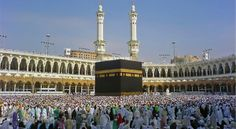Common Mistakes Women Make During Hajj or Umrah | MuslimMatters.org