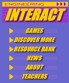 KB...Konnected • Engineering Interact - Interactive science & engineering for 9-11 year olds