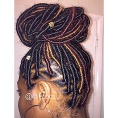 15 Ways to Wear Faux Locs Fabulously
