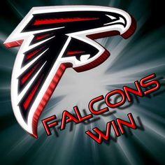 Falcons Win!
