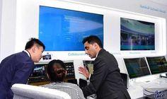 """""""دو"""" تعزز التحول الرقمي الذكي لوسائل الإعلام…: تعزز شركة الإمارات للاتصالات المتكاملة /دو/ التحول الرقمي في قطاع الإعلام مع تقديمها…"""