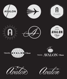 avalon logos