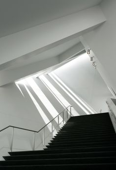 Gallery - Denver Art Museum / Daniel Libeskind - 18