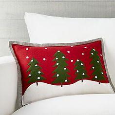 Spruce Pillow