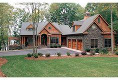 Houseplan 3323-00340