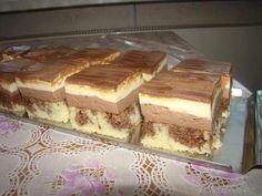 Tvarohovo-čokoládový zázrak – pecivorecept Tiramisu, Treats, Cooking, Ethnic Recipes, Sweet, Food, Sweet Like Candy, Kitchen, Candy