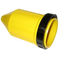 See  Marinco 7715CRN W... at Bargains Delivered  http://www.bargainsdelivered.com/products/marinco-7715crn-weatherproof-cover-w-threaded-sealing-ring?utm_campaign=social_autopilot&utm_source=pin&utm_medium=pin