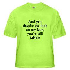 cafepress/ funny tshirts