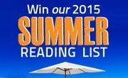 Win Our 12 Favorite Business Books for Summer