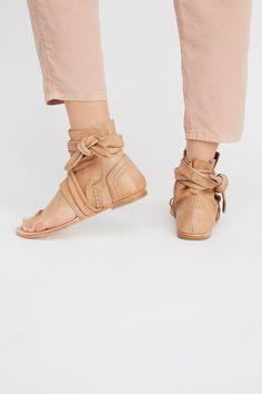 Slide View 4: Delaney Boot Sandal