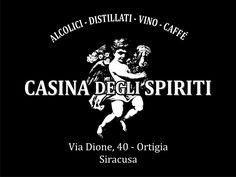 Spirits from Sicily