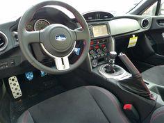 New 2015 Subaru BRZ Limited Virginia Beach Area