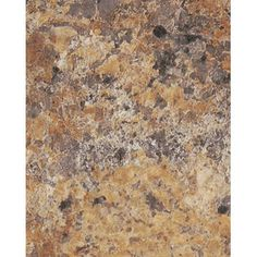 Butter Rum Granite  Counter Top Color (Formica) - Heritage Homes - Mississippi