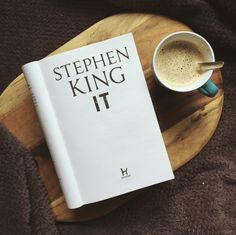 stephen king's it book | Tumblr