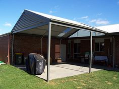 Pergolas Plus Outdoor Living - Servicing All Victoria - 2 Recommendations - hipages.com.au