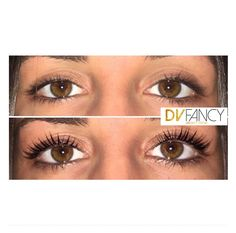 Yumilashes lashlifting no mascara no lascurler needed follow me on facebook DVFancy Beautybar ...