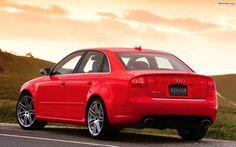 Audi RS4. You can download this image in resolution 1920x1200 having visited our website. Вы можете скачать данное изображение в разрешении 1920x1200 c нашего сайта.