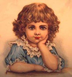 Images anciennes enfants