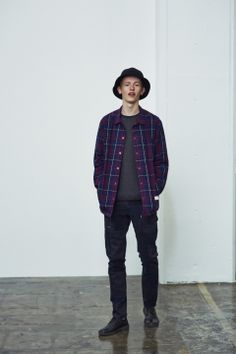 Image of Name. 2014 Fall/Winter Lookbook