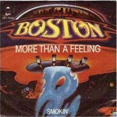 More Than A Feeling-Boston