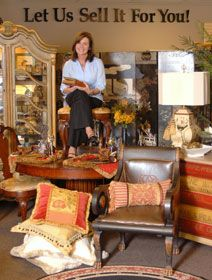 Furniture Buy Consignment in Lewisville