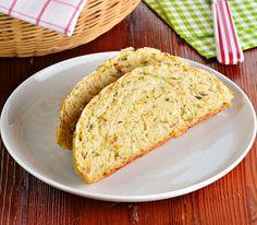 Cuketový chléb Bread, Food, Brot, Essen, Baking, Meals, Breads, Buns, Yemek