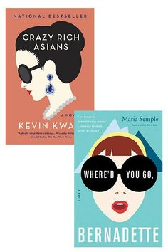 7 book recs courtesy of L.A.'s best authors!