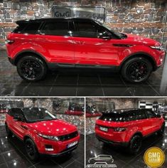 Fantastic future cars detail is readily available on our internet site. Check it out and you will not be sorry you did. Range Rovers, Range Rover Evoque, Range Rover Sport, Red Range Rover, Top Luxury Cars, Luxury Suv, My Dream Car, Dream Cars, Bmw M4